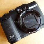 Canon PowerShot G16を買った40代主婦が使ってみた感想を勝手につぶやく…