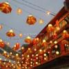 【マレーシア旅行】4日目その4 ~クアラルンプール最後の夜、中華街散策とKLタワー