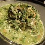 【台湾旅行】天和鮮物の酵素エネルギースープでデトックス