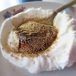 【トルコ旅行】美味しいトルコヨーグルト