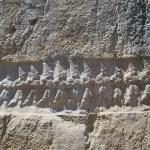 【トルコ旅行】ボアズカレのヤズルカヤ遺跡
