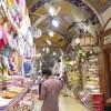 【トルコ旅行】イスタンブールのグランドバザール(カパルチャルシュ)