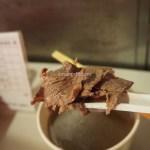 【台湾旅行】台南の大東夜市で夜市ご飯を満喫♪