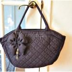 【タイ旅行】NaRaYaのバッグを買ってきたよ。安くて可愛くて使いやすくて気に入った!
