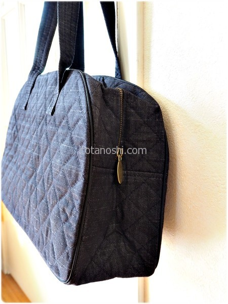 NaRaYa TRAVELING BAG
