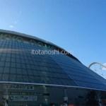 """キュンキュンして楽しく若返ろう! 「KAT-TUN 10TH ANNIVERSARY LIVE TOUR """"10Ks!""""」東京ドーム参戦"""