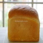 日本一簡単に家で焼ける食パンレシピのリベンジ! 材料の計測は間違いなく行おう