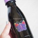 【台湾旅行】台湾スターバックスとアナスイのコラボのS'wellボトルを買ったよ(2016年1月台南)