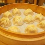 【台湾旅行】夕べは娘と会って鼎泰豊で小籠包を食べたよ