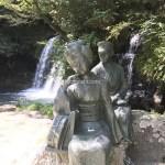 【静岡】河津七滝、滝と七福神を巡るハイキング ~山下りルートなら体力や脚力に自信がなくても見られた!