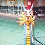 【セブ島旅行】道教寺院、タオイスト テンプル(Taoist Temple)