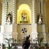 【マカオ旅行】聖ドミニコ教会の祭壇