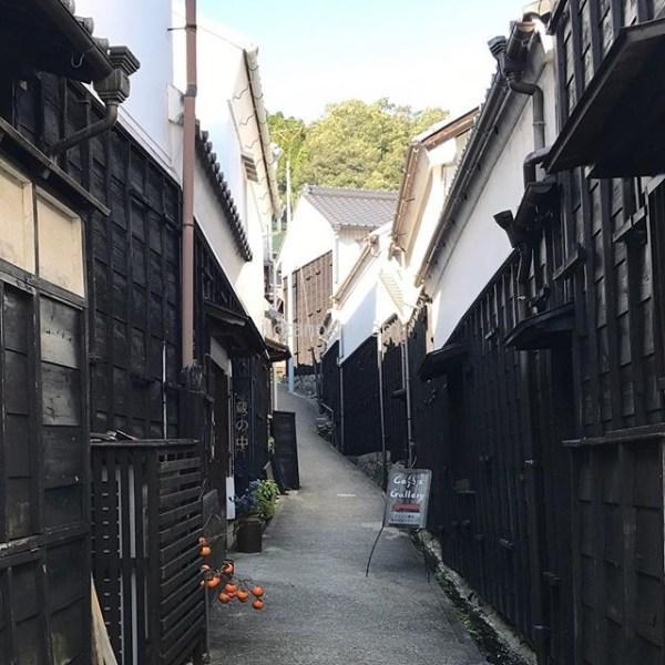 今回の目的地は愛知県足助町の古い町並み。夫がNHKの鶴瓶さんの家族に乾杯を見て、「行きたい!」となったのです。思っていたより素敵な町!人々が町を愛して生活をしているのを感じました。#香嵐渓 #紅葉 #愛知 #足助 #NHK #鶴瓶 #家族に乾杯 #蔵屋敷 #塩の道  #instalove #instalover #instalovers #instatravelling #instatravel