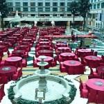 【アモイ旅行】厦門のホテルは翔鷺国際大酒店