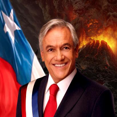 Piñera disaster