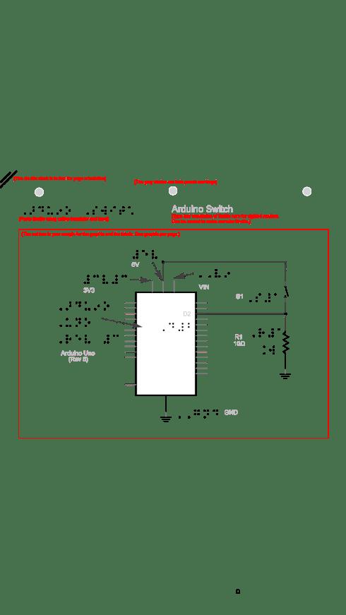 Schematic of Analog Switch by Krizia