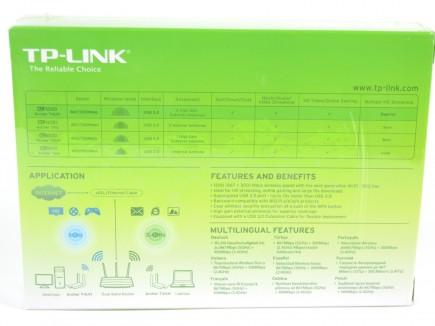 TP-LINK ARCHER T4UH - 2