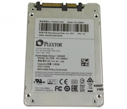 Plextor M6V 128GB - spod