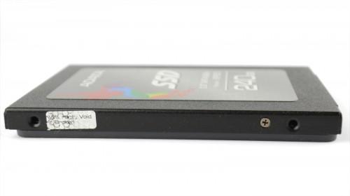Antec SP550 240GB - akcesorium