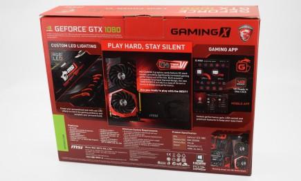 MSI GTX1080 Gaming X 8G - pic1bx