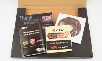 MSI GTX1080 Gaming X 8G - pic2ax