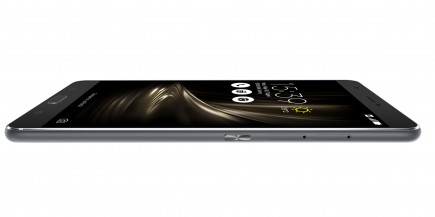 ZenFone 3 Sapphire Black