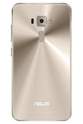ZenFone 3 Shimmer Gold