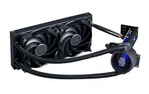 Cooler Master - MasterLiquid Pro 240