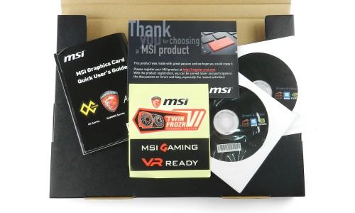 MSI GTX1070 Gaming Z 8G - pic2