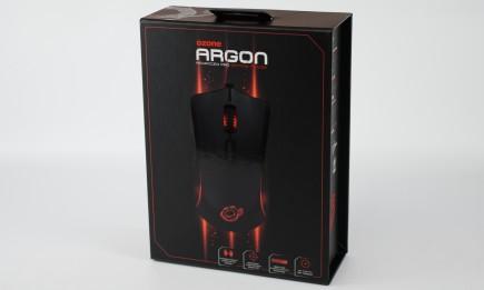 Ozone Argon - pudlo1