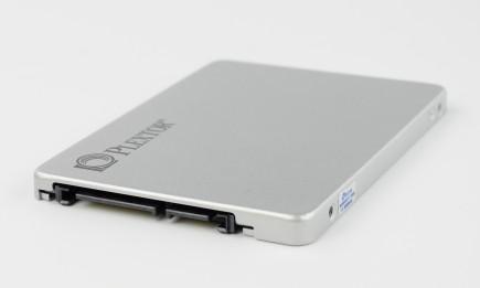 Plextor M7V 512GB - 6