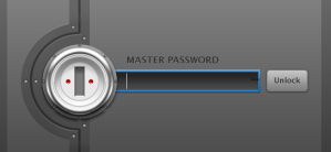 1password Master Password