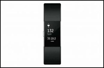 reset fitbit charge hr - Fitbit charge 2