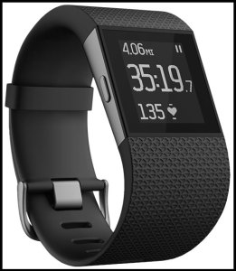 reset fitbit charge hr - Fitbit Surge