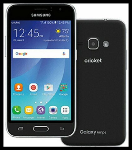 Samsung Galaxy Amp Prime Review & Samsung Galaxy Amp 2 Review