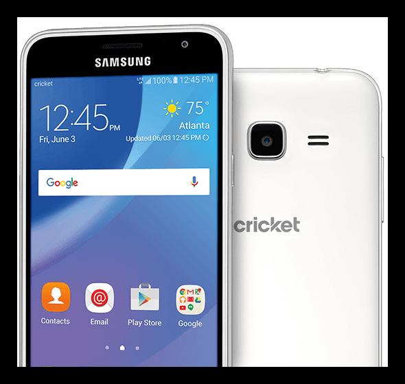 Samsung Galaxy Amp Prime Review