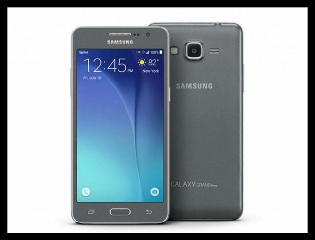 Samsung Galaxy Amp Prime Review & Samsung Galaxy Grand Prime Straight Talk Review