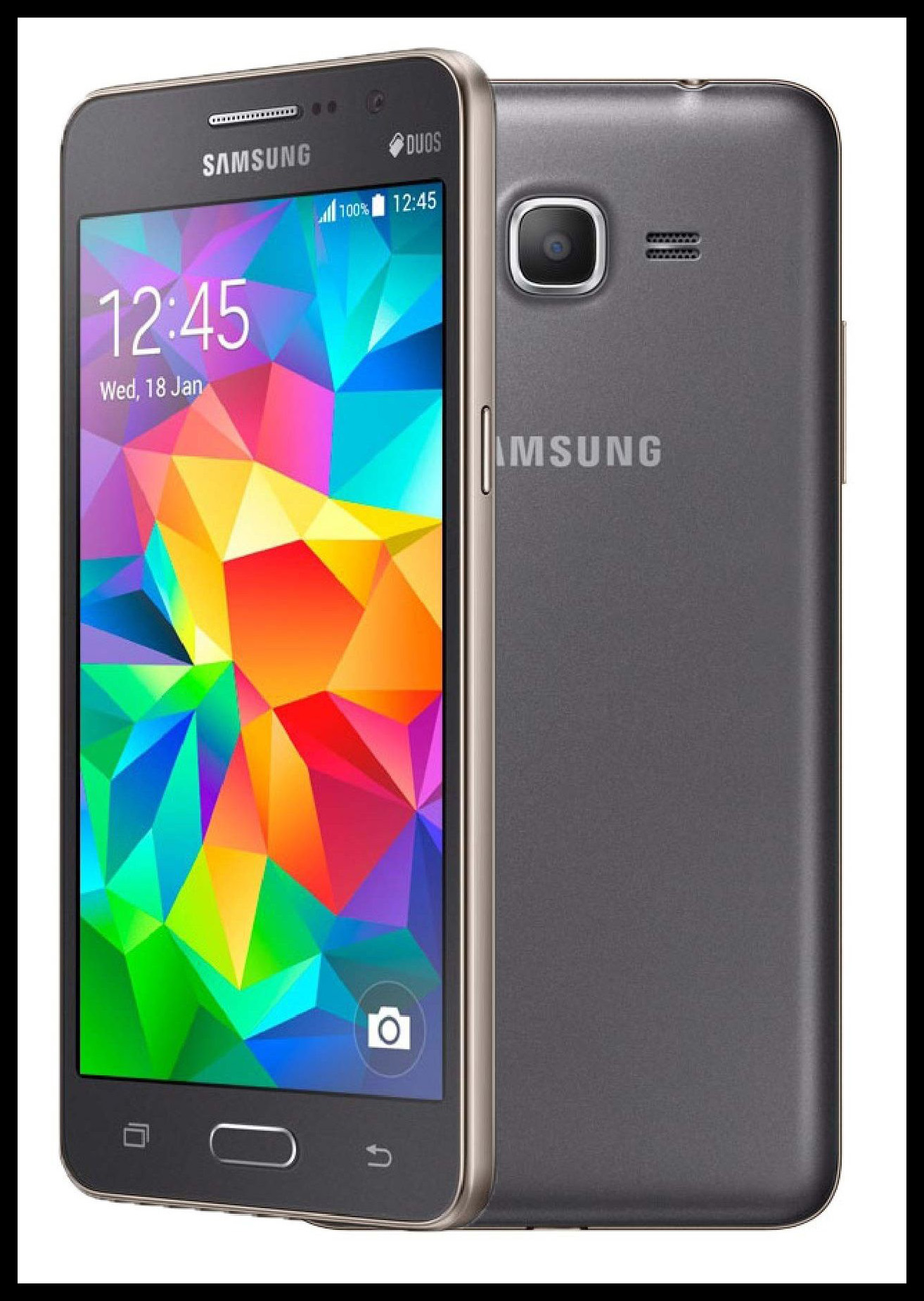The Samsung Galaxy Amp Prime Review That Wins Customers