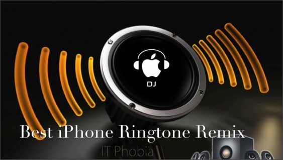 iPhone ringtone remix - Best