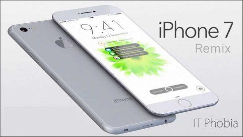 iPhone ringtone remix for iPhone 7