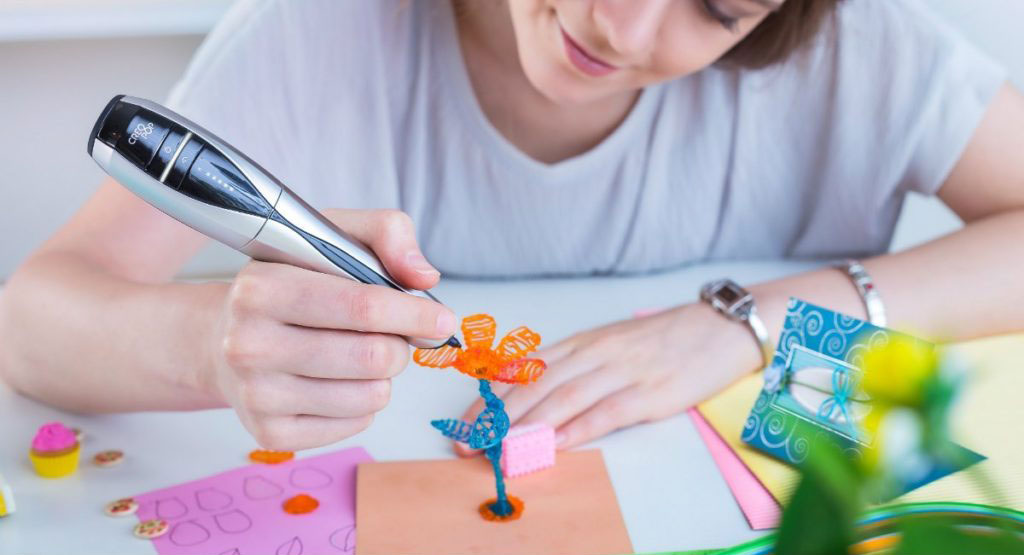 3d printing pen - featured image