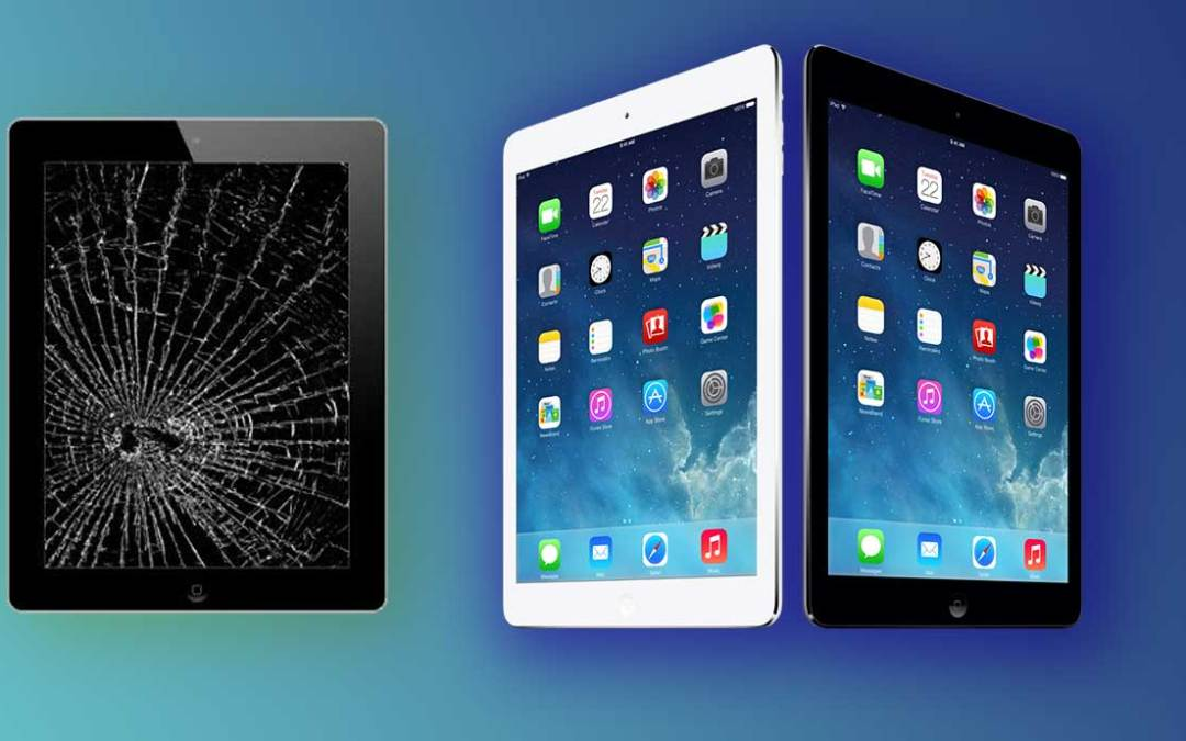 iPad Air 2 Screen Replacement | Complete Step-by-Step Guide