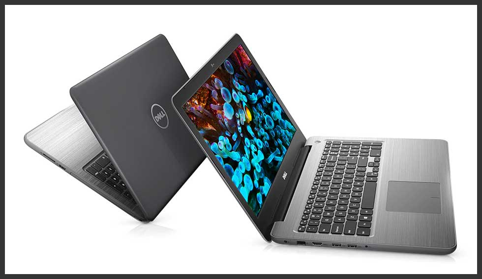 best laptop for writers DELL INSPIRON 15