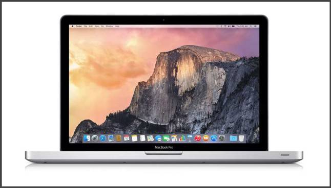 best laptop for writers MACBOOK PRO