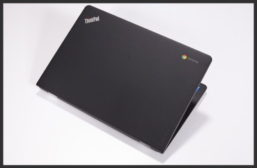 best laptop for writers ThinkPad 13 Chromebook