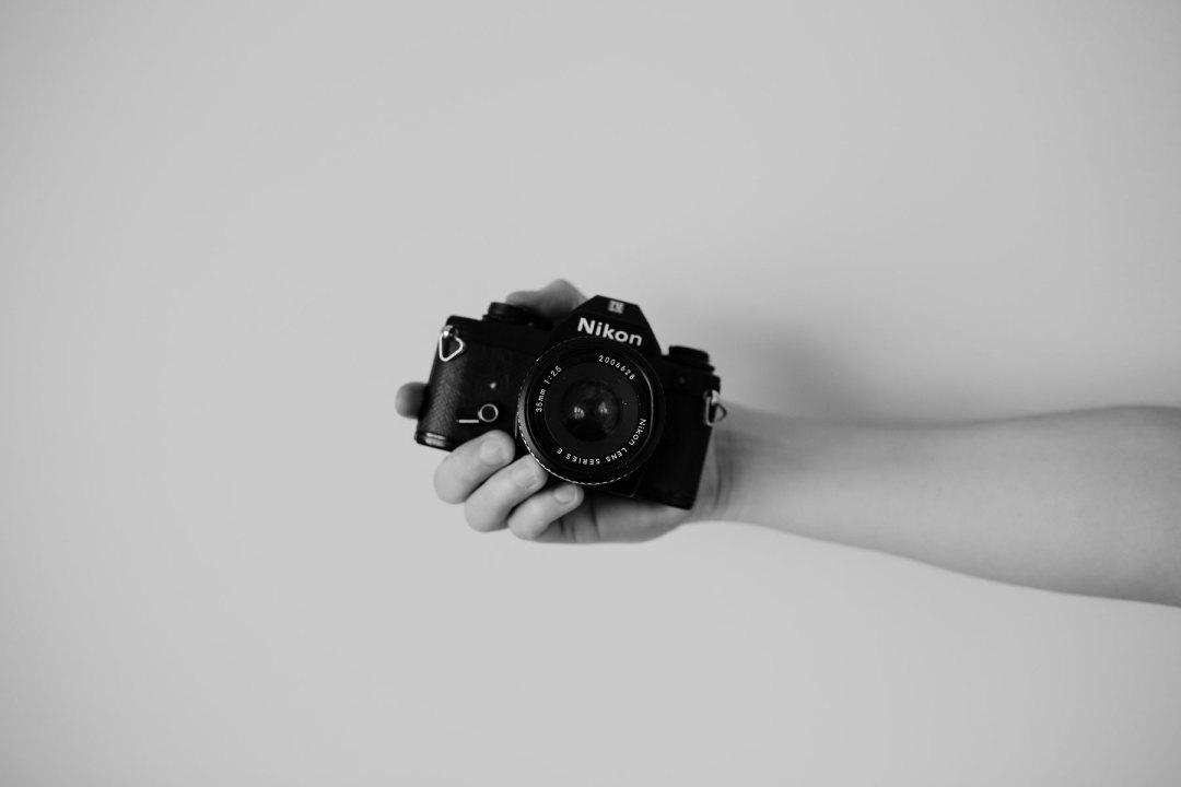 camera selection guide for beginner photographer