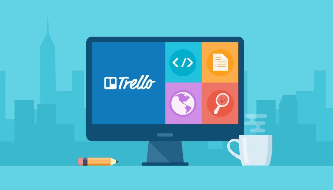 Trello Desktop App the best project management tool