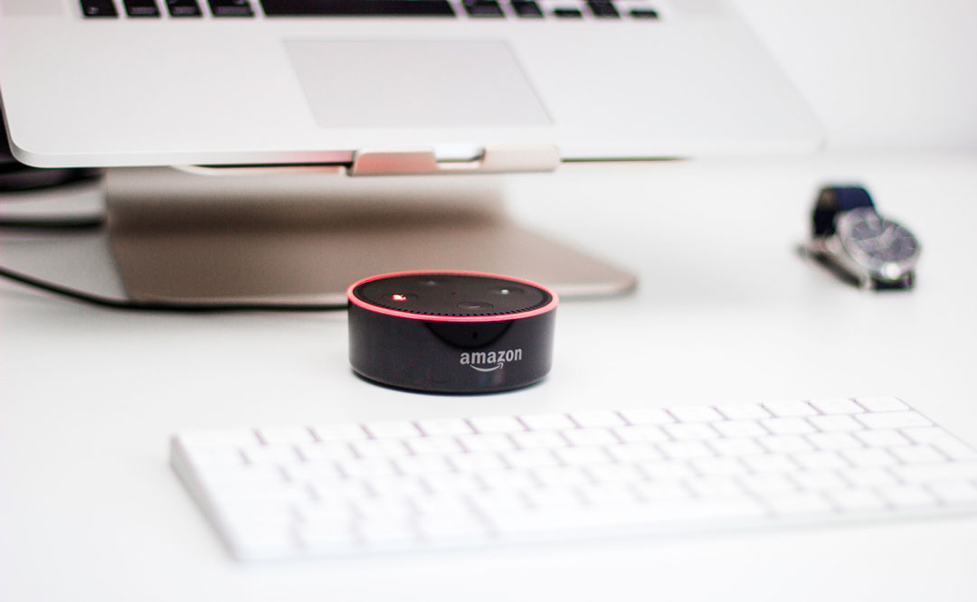 amazon digital services echo