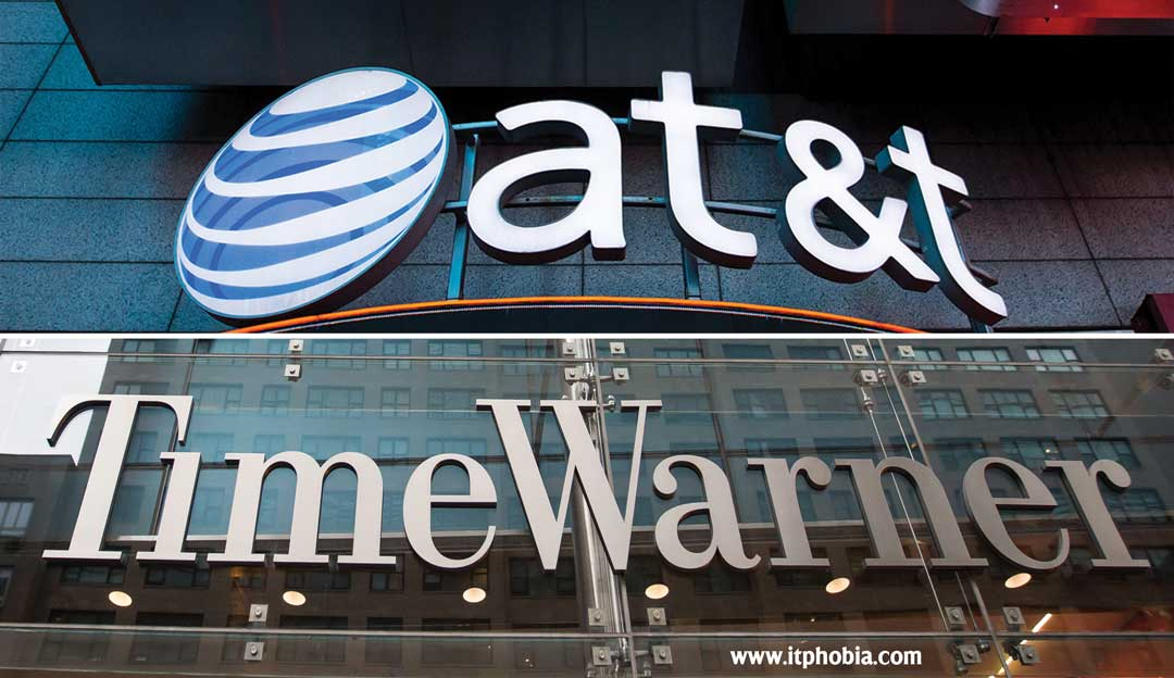 AT&T Time Warner Merger: The Beneficiary and The Sufferer