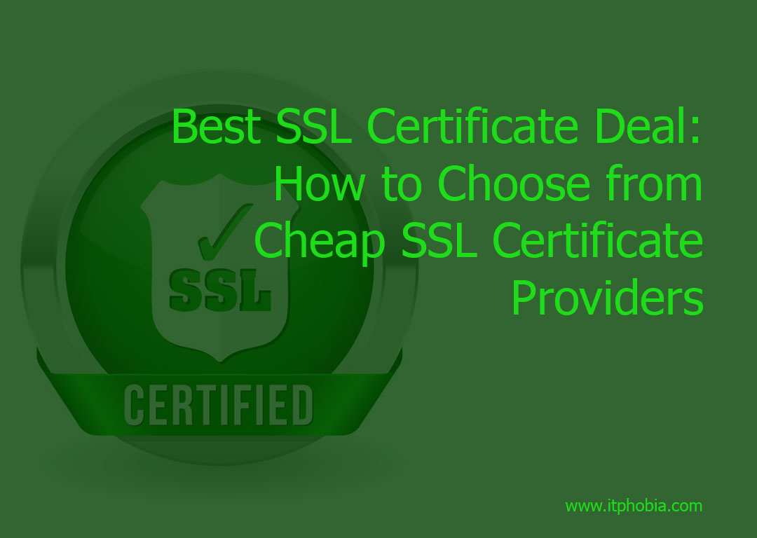 Best ssl certificate deal how to choose from cheap ssl best ssl certificate deal how to choose from cheap ssl certificate providers xflitez Images